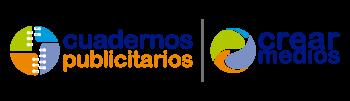 Cuadernos Publicitarios Logo